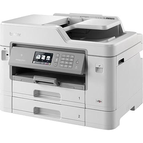 Brother imp-br-mfc-j5930dw Impresora de inyección de Tinta ...