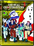 Real Ghostbusters, the - Volume 03