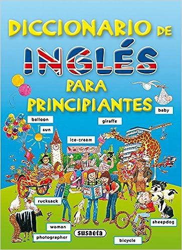 Diccionario De Ingles Para Principiantes. Diccionario Para ...