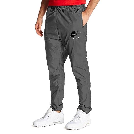 Nike Air Feinmaschige Trainingshose Hose für Herren