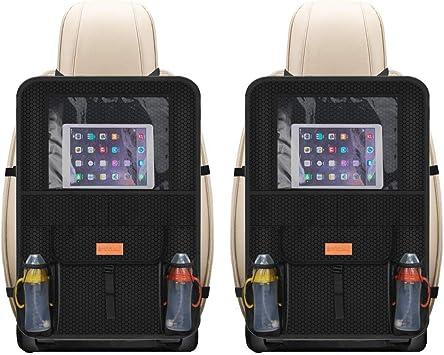 smart car seat organiser
