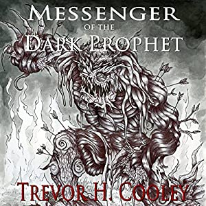 Messenger of the Dark Prophet Audiobook
