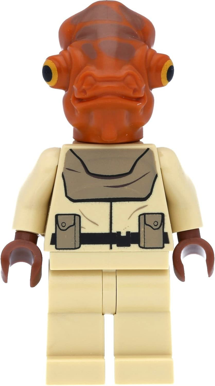LEGO Star Wars - Mon Calamari Officer