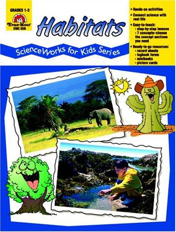 Habitats - ScienceWorks for Kids