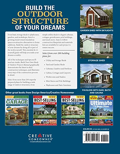 Review Build Your Own Sheds