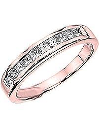 075 - Wedding Anniversary Rings