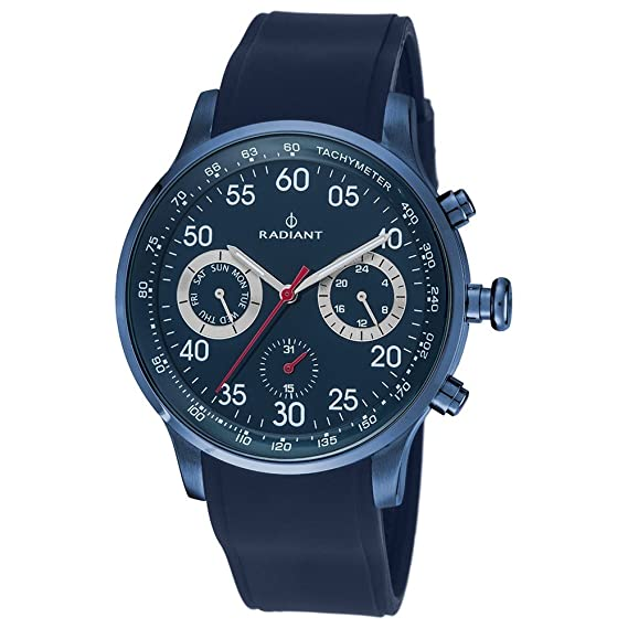 Reloj Radiant New Tracking RA444603 [AB4903] - Modelo: RA444603