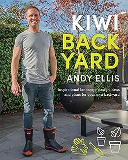 Kiwi Backyard Inspirational Landscape Design Ideas And Plans For