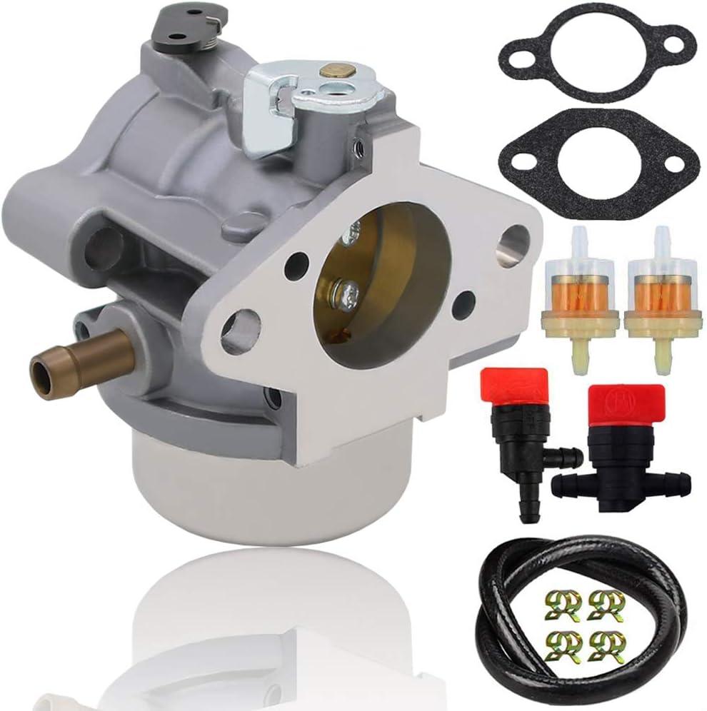 STX38 Carburetor for John Deere AM132119 Kohler 12853149 12853149-S 12 853 145 12853145-S Kohler STX30 and STX38 12.5 HP Engines Carburetor