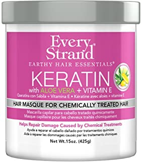 Every Strand Keratin Treatment, 15 Ounce
