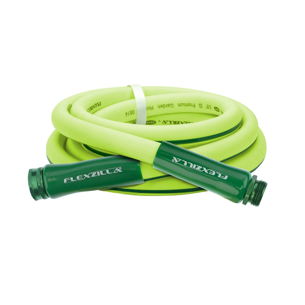 Flexzilla Garden Lead-in Hose 5/8 in. x 10 ft, 10' (feet) HFZG510YW
