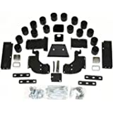 """Performance Accessories, Dodge Ram 1500 Gas 2WD and 4WD (2005 2500/3500 2WD Only) 3"""" Body Lift Kit, fits 2003 to 2005, PA60123, Made in America"""