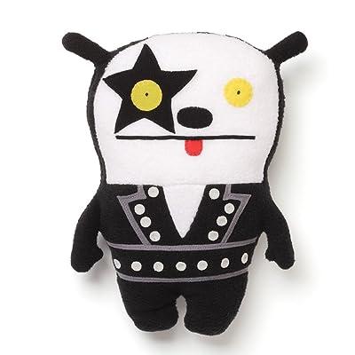 GUND Uglydoll Kiss Big Toe Starchild Plush: Toys & Games