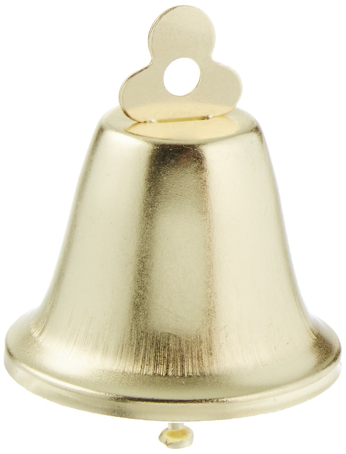 Liberty Bells 2 1/Pkg-Gold Darice 10794