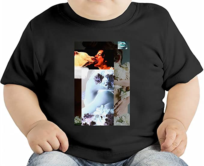 Pure Kiss Camiseta orgánica bebés 6-12 Months: Amazon.es: Ropa y accesorios