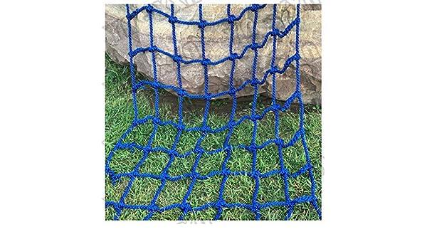 Redes de Cuerda, red de Protección de Jardín de Escalera de ...