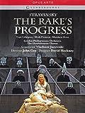 Rake's Progress