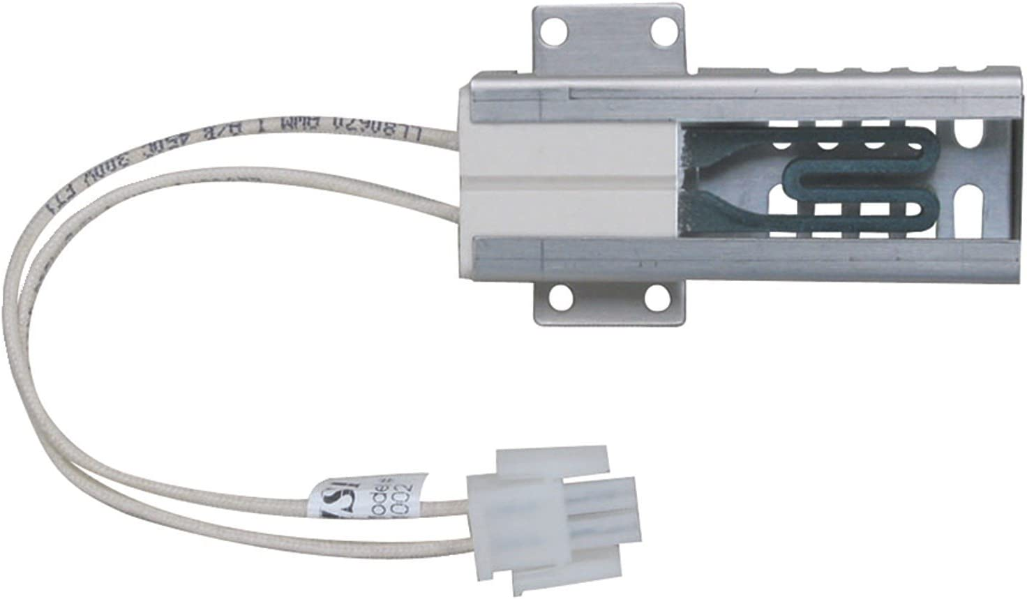 Compatible Oven Igniter for Kenmore / Sears 3627536192, General Electric JGBS21HED2WW, General Electric PGB918SEM4SS, Kenmore / Sears 36271761890 Gas Range