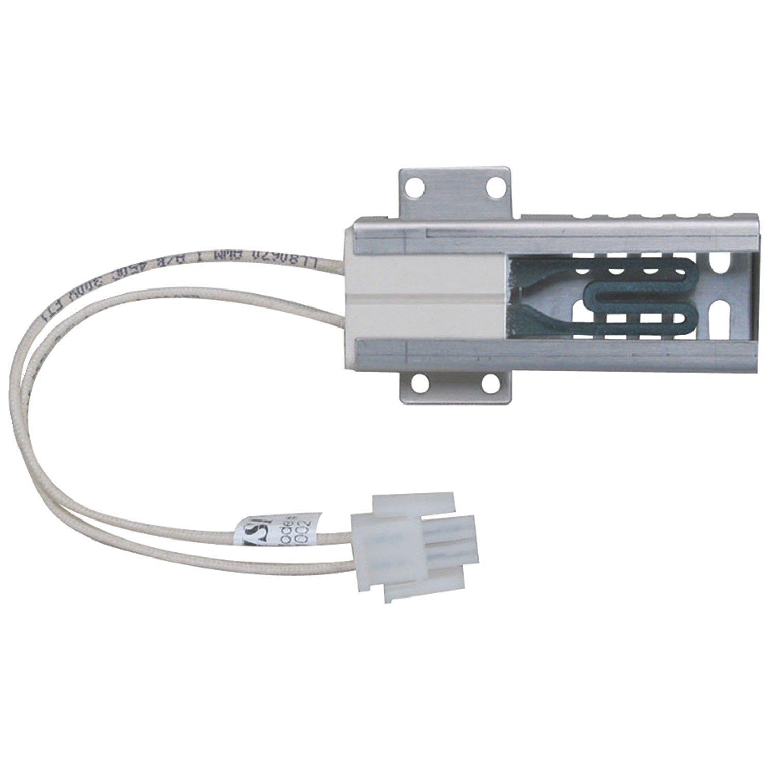 Compatible Oven Igniter for Part Number PS231280, General Electric JGBP85SEJ3SS, Hotpoint RGB526DET1BB, General Electric JGBC20WEA4WW Gas Range