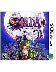 The Legend of Zelda: Majora's Mask 3D (World Edition)