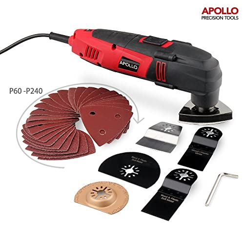 Skil 2900ak Cordless Universal Multi Cutter With 4 8v