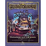 Waterdeep and the North: Forgotten Realms, Fr1
