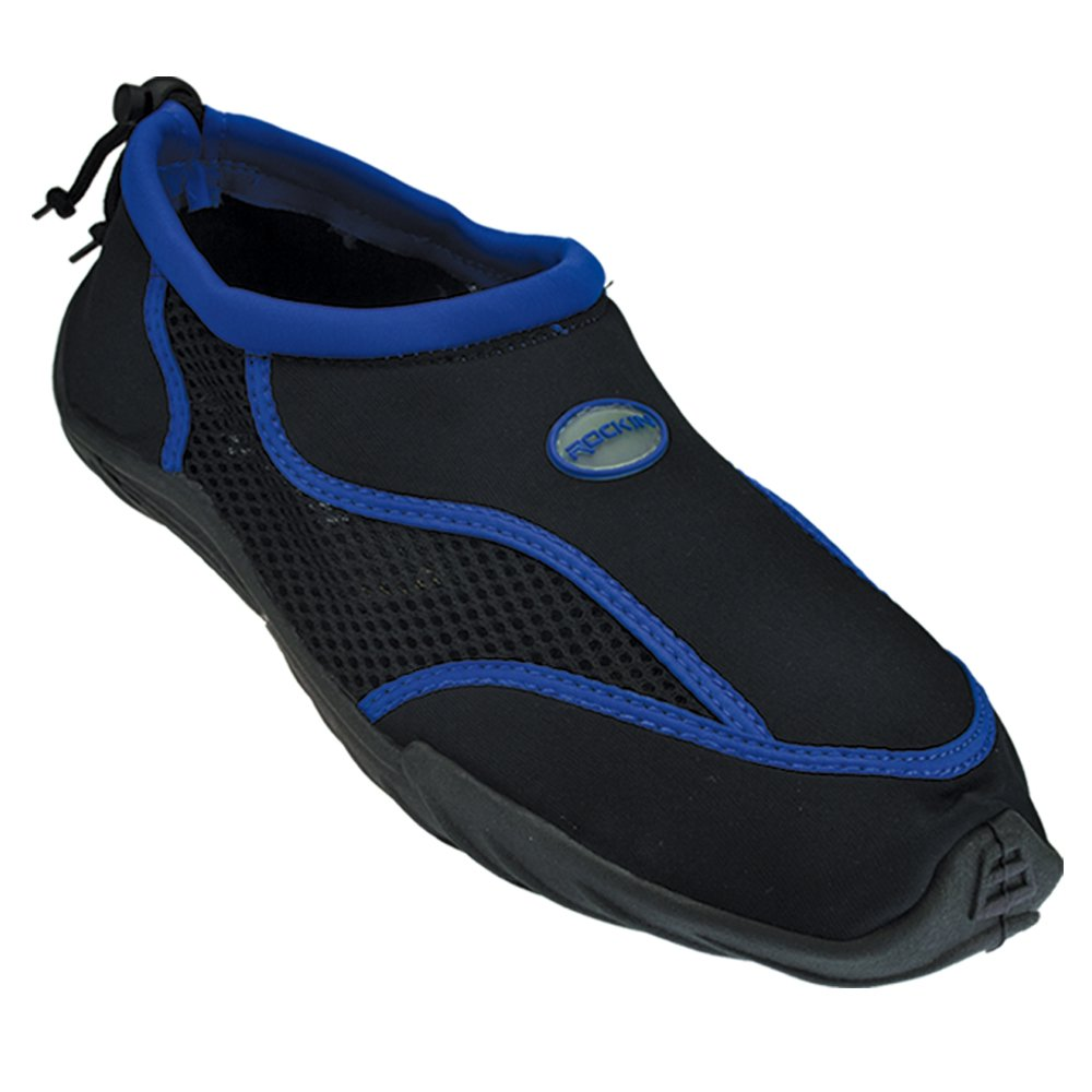 Rockin Footwear Rockin Aqua Stripes Water Shoe