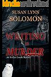 Writing is Murder: An Emlyn Goode Mystery