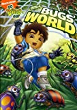 DVD : Go Diego Go!: It's a Bug's World