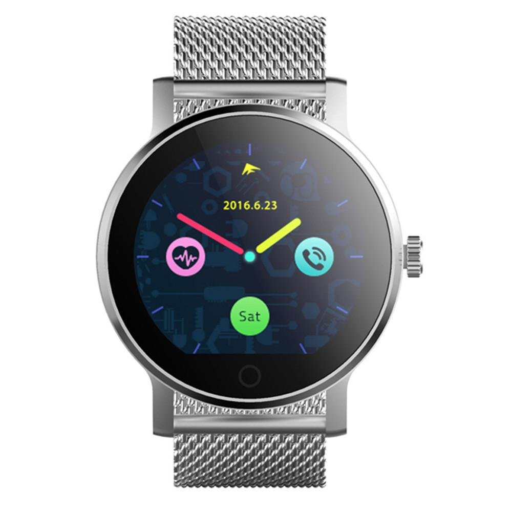 Bluetooth Smart Sport Herzfrequenz Business New Gift Watch