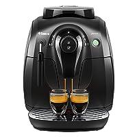 Deals on Saeco X-Small Vapore Automatic Espresso Machine HD8645/47
