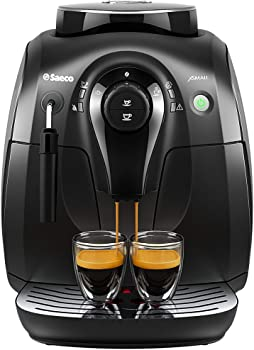 Saeco X-Small Vapore Automatic Espresso Machine