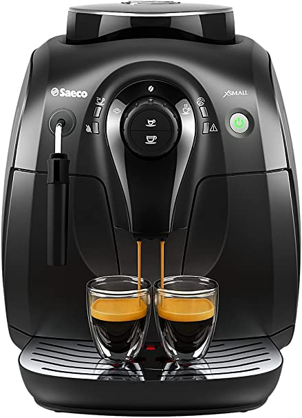 Philips HD8645/47 Cafetera Espresso