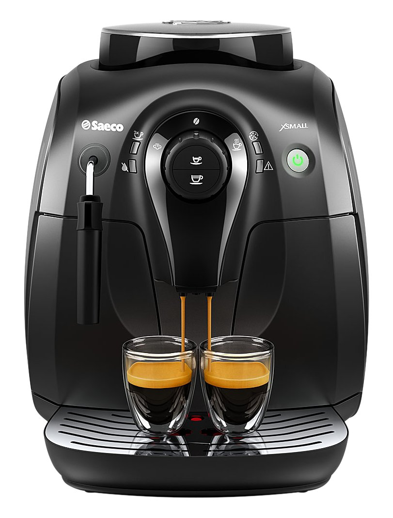 Best Automatic Espresso Machine 1