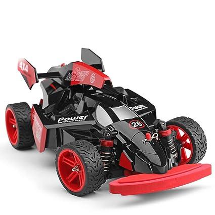 Amazon com: Cars Toys, Wl 390Brush Motor High Speed 45km/h 1