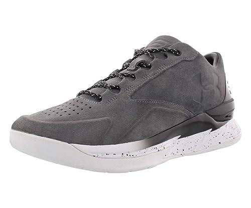 Under Armour Ua Curry 1 LUX Bajo SDE Zapatillas de baloncesto para hombre 1296619 Zapatillas: Amazon.es: Zapatos y complementos