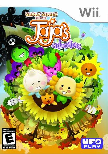 Smart Jajas Adventure Nintendo Wii product image
