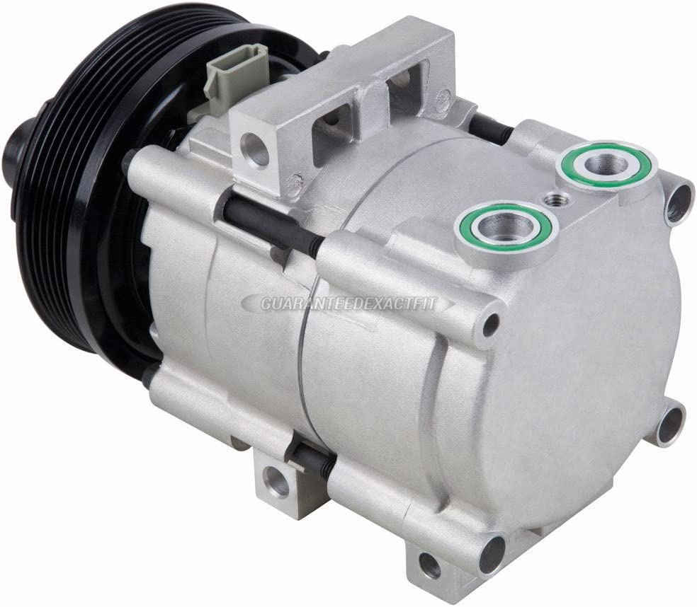 2 Rotors Set CRK14381 FRONT Premium Grade OE 288 mm