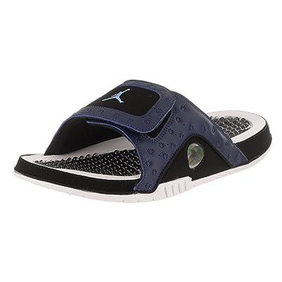 best website f3145 30892 Jordan Hydro XIII Retro Men's Sandals Midnight Navy ...