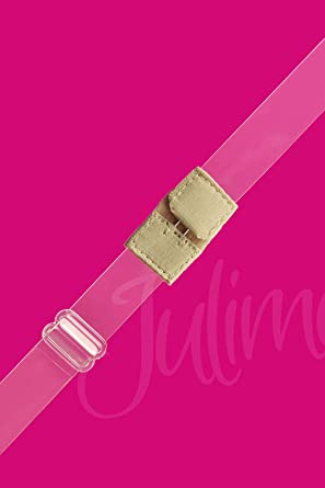 Convertisseur de soutien gorge transparent 1 crochet pour effet dos nu   Amazon.fr  Vêtements et accessoires 33924ab74c7