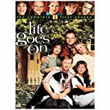 LIFE GOES ON-COMPLETE 1ST SEASON (DVD/6 DISC/P&S-1.33/ENG-FR-SP SUB)