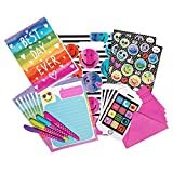 Best Day Ever Super Stationary Set