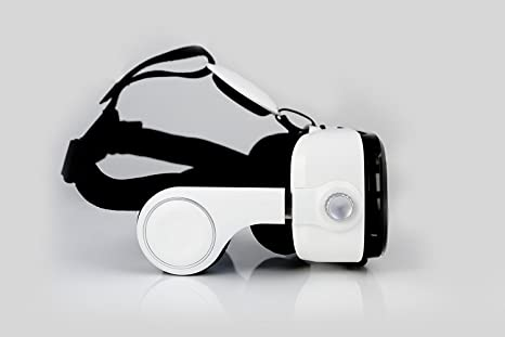 4989addb5535 Robotouch Vr Pro Headset - 100-120 Degree FOV with  Amazon.in  Electronics