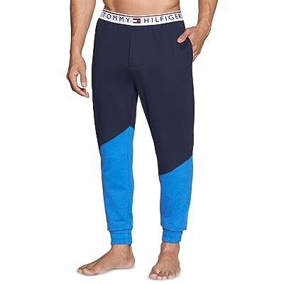 Tommy Hilfiger Men's Modern Essentials Lounge Jogger Pant at Men's Clothing store