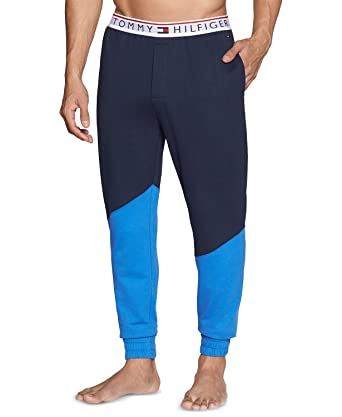 17d7005be254 Tommy Hilfiger Men's Modern Essentials Lounge Jogger Pant at Amazon Men's  Clothing store: