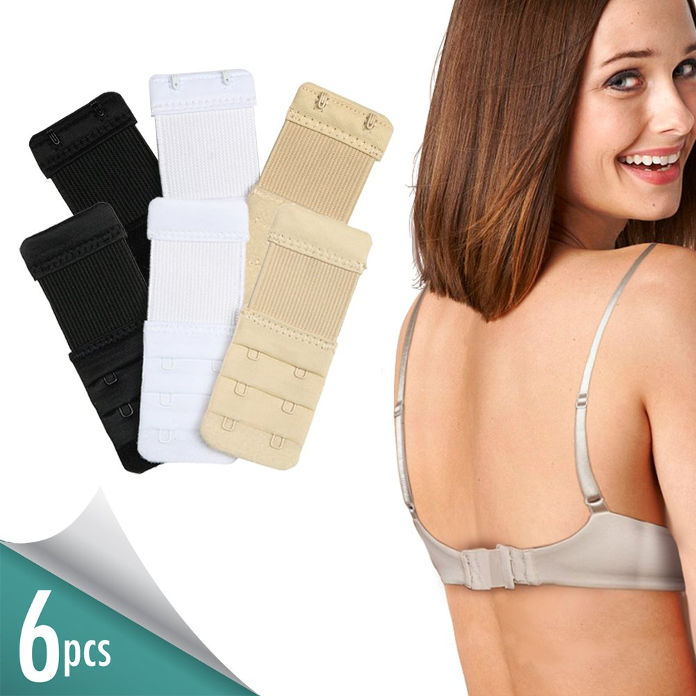 Other Women's Intimates Romantic 1 Extension Extension Bra 2 Hooks Women's Clothing