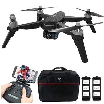 Goolsky JJR / C JJPRO X5 EPIK GPS RC Drone con cámara 1080P 5G ...