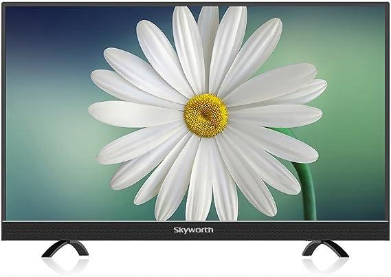 LED TV SKYWORTH 49u5 a14g – 124 cm LED de televisor, 49 Pulgadas, 4 K Ultra HD, SmartTV: Amazon.es: Electrónica