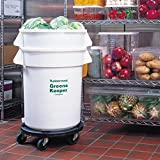 Rubbermaid Commercial Greens Keeper Food Storage