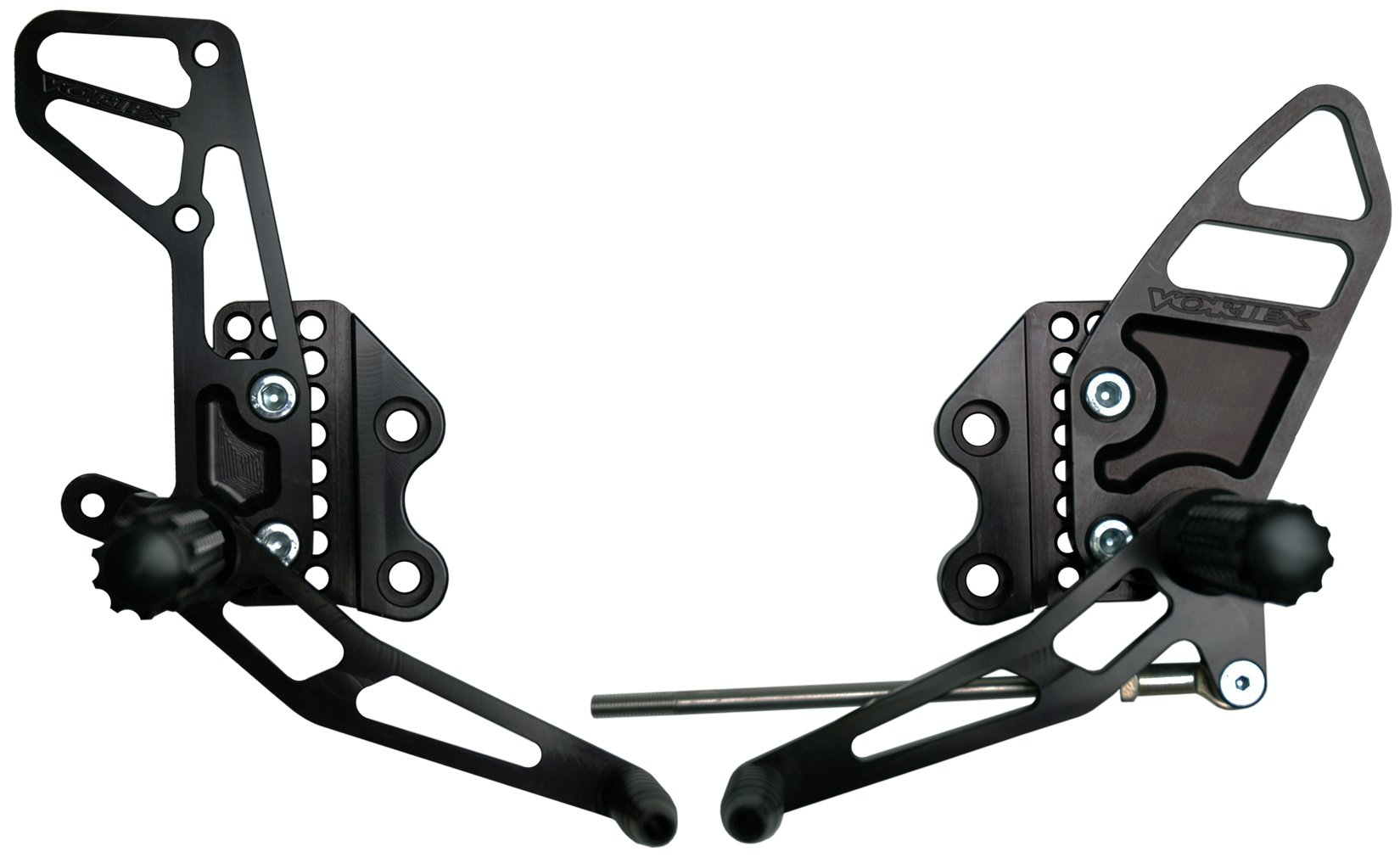 Vortex RS510K Black Rear Set